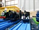 【ニコニコ動画】滋賀プラレール鉄道物語第4話『EF66-11号機の憂鬱』を解析してみた