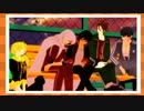 【MMD刀剣乱舞】LUVORATORRRRRY!【御手/田貫/獅子/倶利/山姥+α】 thumbnail