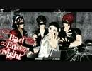 【ペダルMMD】 Bad ∞ End ∞ Night  【小野田 / 箱学3BK】