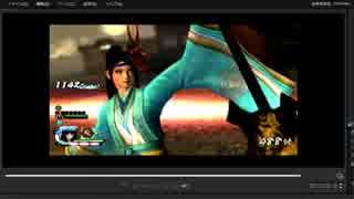 [プレイ動画] 戦国無双4-Ⅱの関ヶ原の戦いをKAZUHAでプレイ