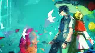 【雨歌エル&松田っぽいよ】セルリアンブルー錯視症【オリジナル曲PV】