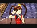 【ニコニコ動画】【MMD】チョー↑元気Showアイドルch@ng!【亜利沙誕】軽量版を解析してみた