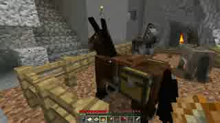 【Minecraft】 マップ一枚岩盤整地するマインクラフト【実況】 part4