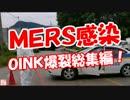 【ニコニコ動画】【MERS感染】 OINK爆裂総集編!を解析してみた