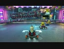【実況】(高画質)マリオカート8新DLCを超楽しむわ16(新コース)