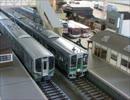 【ニコニコ動画】ゆっくり作る鉄道模型。紙工作でフルスクラッチ、完成するの?。その11を解析してみた