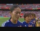【ニコニコ動画】【FIFA女子W杯 2015】日本 vs. スイス【フルハイライト編!!!】を解析してみた