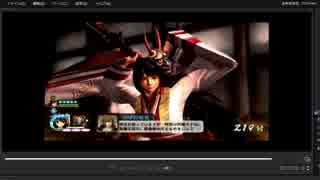 [プレイ動画] 戦国無双4-Ⅱの小田原征伐をHARUHIとねねでプレイ