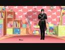 【ニコニコ動画】【MMD刀剣乱舞】光忠と貞ちゃんでビバハピを解析してみた