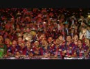 【ニコニコ動画】14-15 チャンピオンズリーグ TOP10ゴール+EDを解析してみた