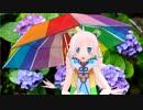 【ニコニコ動画】【Ranaオリジナル曲】レイニーデイズ【梅雨】を解析してみた