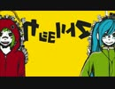 【ニコニコ動画】色々なボカロ曲を逆から歌って逆再生してみたを解析してみた