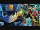 【ニコニコ動画】【ロックマンエグゼ】 エグゼ4 トーナメントアレンジ 【祝VC】を解析してみた