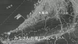 サバゲーをFPS風に撮ってみた 2014.12.29 CQB BUDDY FPS_Airsoft CTE