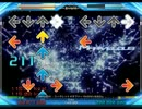【Miku&IA】シークレットメタファー が音ゲーになった(stepmania)