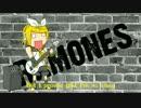 【鏡音リン】 53rd & 3rd 【RAMONESカバー】