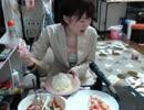 【ニコニコ動画】【まろにー】あさごはん【大食い】を解析してみた