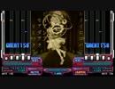 【ニコニコ動画】【東方音弾遊戯7】瑠璃色小箱(b-UMB More Dark Mix)を解析してみた