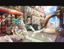 【ニコニコ動画】【初音ミク】プリンシパルの街【オリジナル曲】を解析してみた