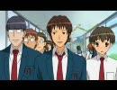 涼宮ハルヒの憂鬱 DVD版 追加シーン集の3