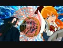 【ニコニコ動画】【MMDドラマ】魔法少女プリティ・ブルー 第4話 野望編 反省版を解析してみた