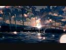 """【ニコニコ動画】✡ 夜明けとほたァ""""ァ""""ァ""""ァ""""ァ""""ァ""""ァ""""ァ 夜明けと蛍 歌っ㋟を解析してみた"""