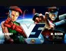 E3 2015 ストリートファイターⅤ MCZ ウメハラときどマゴ vs EG1 Exhibition