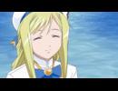 ARIA The ORIGINATION 第1話 「その やがて訪れる春の風に…」