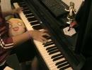 【ニコニコ動画】【劇場版ラブライブ!】「Angelic Angel」(short ver.)弾いてみた[ピアノ]を解析してみた