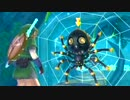 【ニコニコ動画】ゼルダの伝説 スカイウォードソード を実況プレイ part11を解析してみた