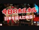 【ニコニコ動画】【今日のホルホル】 日本を超えた韓国!を解析してみた