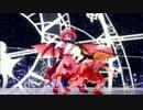 【ニコニコ動画】【東方MMD】ボーナスステージ【スカーレット姉妹】を解析してみた