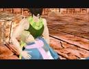 【ニコニコ動画】【ジョジョMMD】ジョセフとシーザーでコント「コレを…」【バイきんぐ】を解析してみた