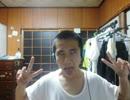 【その8】アヘ顔ダブルピースの練習、自撮りうp(2015/06/19ほぼ深夜3時)