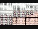 【ニコニコ動画】一般男性81人脱糞シリーズを解析してみた