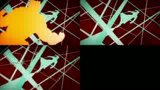 ジョジョの奇妙な冒険SC 通常OP・47・48話OP 比較動画
