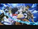 【ニコニコ動画】キャラテーマ&決戦BGM集【承太郎・DIO・ジョセフ・花京院】を解析してみた