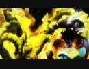 【ニコニコ動画】現実時間で見るDIOの戦い3を解析してみた