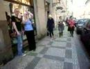 【ニコニコ動画】プラハの街の一角を解析してみた