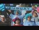 【ニコニコ動画】【高画質】ウルグアイvsパラグアイ【フルハイライト:コパ・アメリカ】を解析してみた