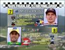 【ニコニコ動画】F1 2015 第08戦 オーストリアGP グリッド紹介を解析してみた