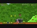 【ニコニコ動画】スーパーマリオワールドオールスター攻撃BGM神社アレンジ版.supermariomakerを解析してみた