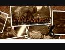 【ニコニコ動画】【MH4G】Hello Hunters!!!【MAD】を解析してみた