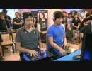 【ニコニコ動画】SEAM2015 ウル4 TOP32Winners ウメハラ vs 志郎を解析してみた