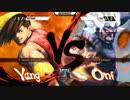 【ニコニコ動画】SEAM2015 ウル4 TOP32Winners マゴ vs G.Y.R.Oを解析してみた