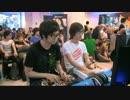 SEAM2015 ウル4 TOP16Winners マゴ vs ふ~ど