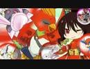 【ニコニコ動画】【ゆっくり実況】世代別伝説幻ポケモンで侍が斬る!【ポケモンORAS・F】を解析してみた