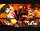 【ニコニコ動画】SEAM2015 ウル4 WinnersFinal マゴ vs XiaoHaiを解析してみた