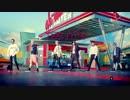 【ニコニコ動画】[K-POP][新曲] TEEN TOP - ah-ah (MV/HD)を解析してみた