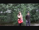 【ニコニコ動画】【2015/6/21】祝!「日之丸街宣女子」爆売れ記念 デモ行進in銀座5を解析してみた